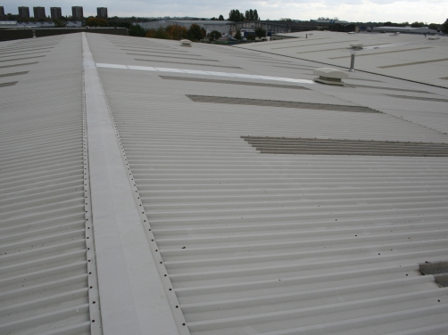Roofing and Rainwater Goods
